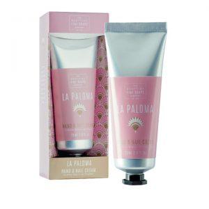 La Paloma Hand and Nail Cream 75ml