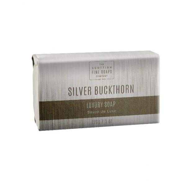 Silver Buckthorn Soap
