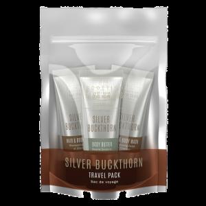 Silver Buckthorn Travel Pack