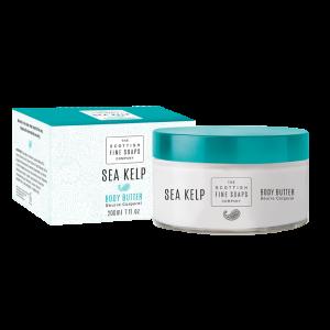Sea Kelp Bodybutter Jar