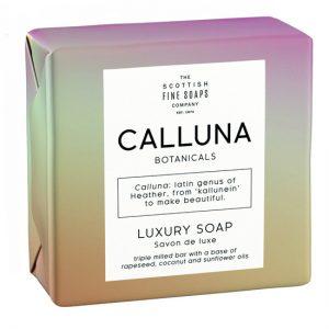 Calluna Soap 100g